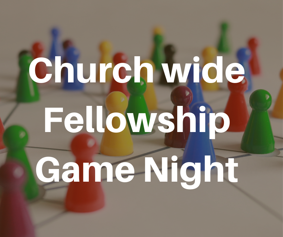 Game Night Fellowship image