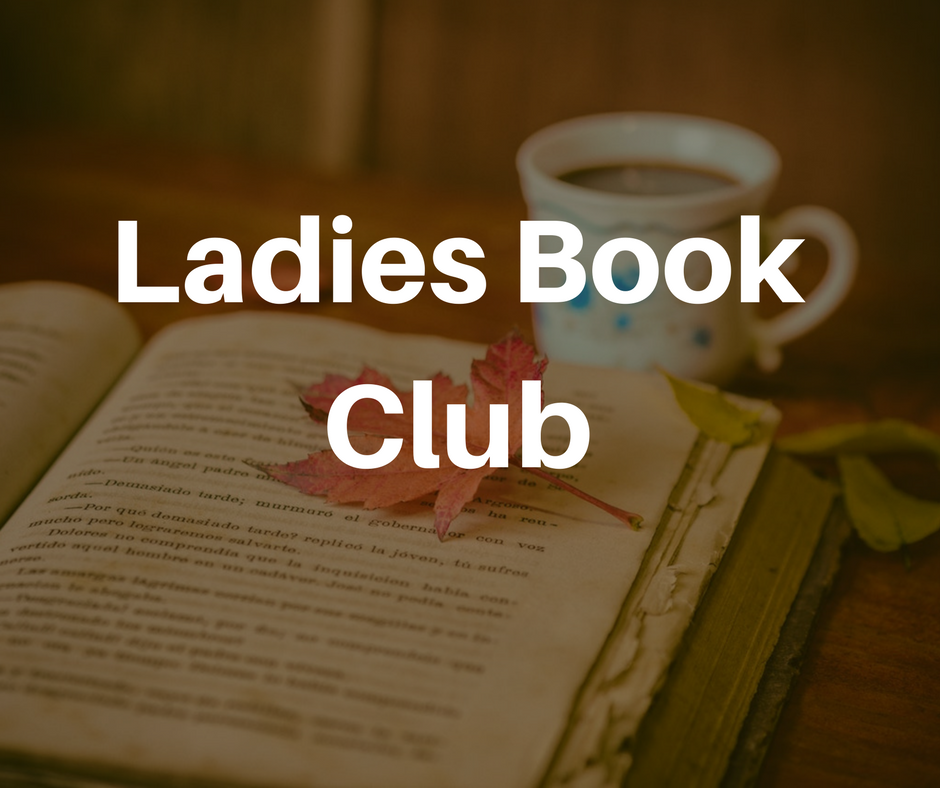Ladies Bookclub image