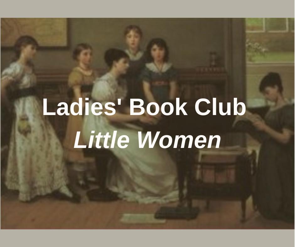 Little Women-2 image