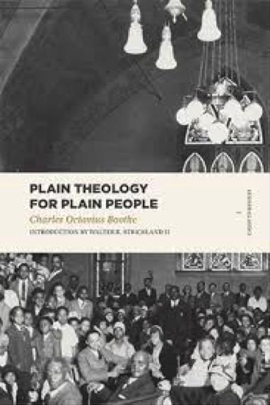 Plaintheology