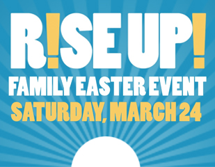 RiseUp Easter image