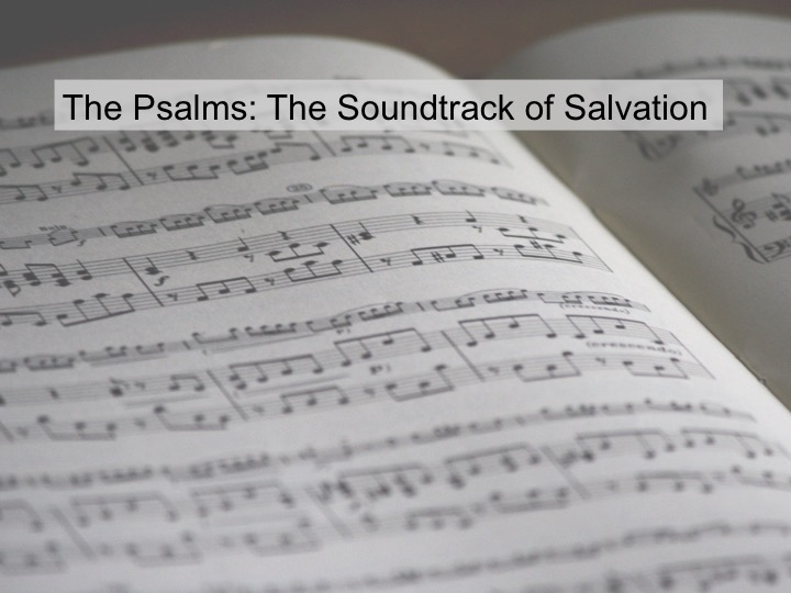Psalms soundtrack