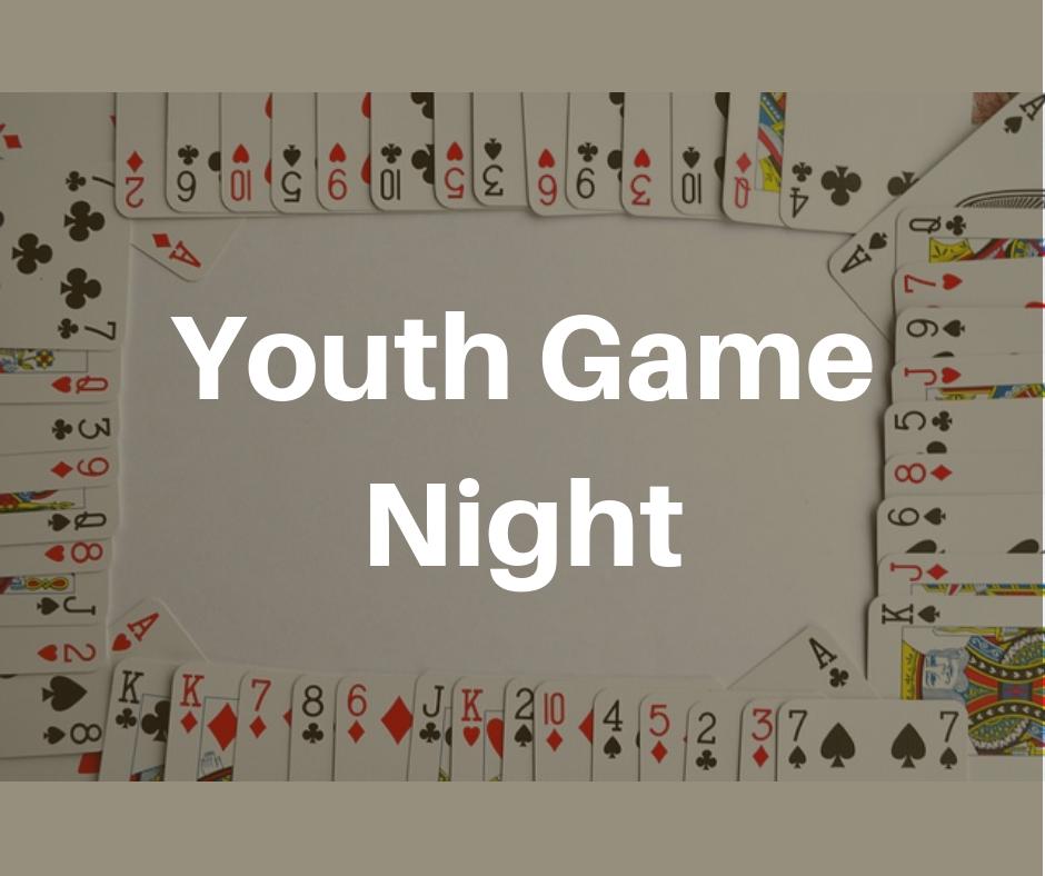 Youthgamenight image