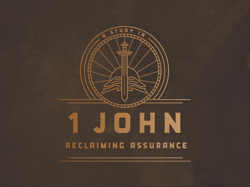 1 John banner