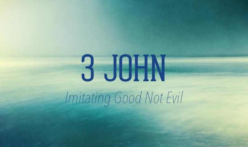 3 John banner