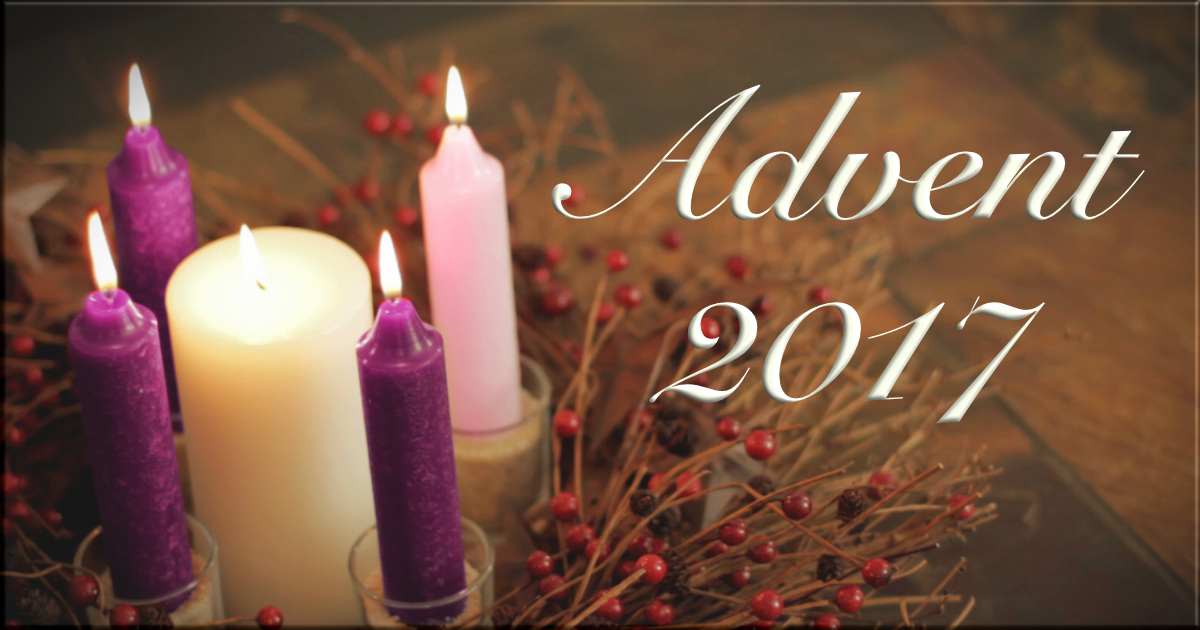 advent 2017 fb post