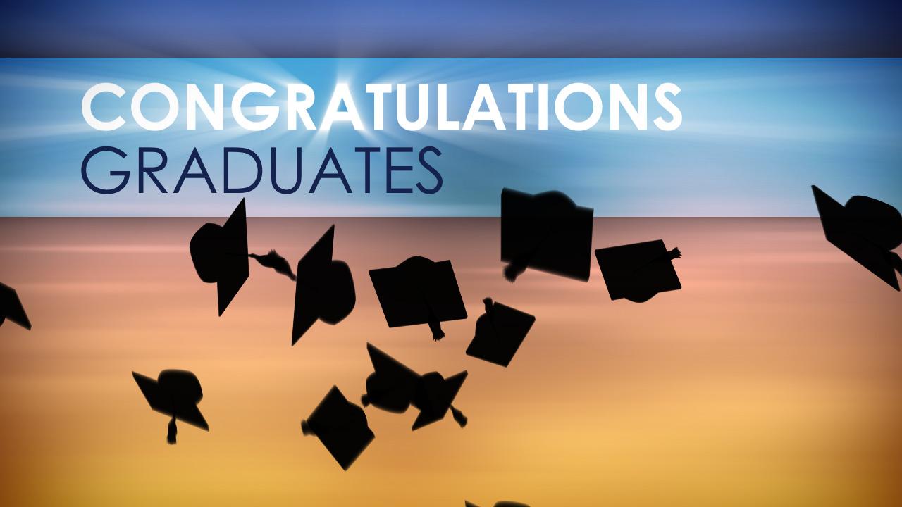 CongratsGraduatesHD