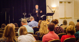 event worship