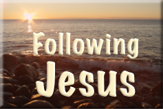 Following Jesus sg