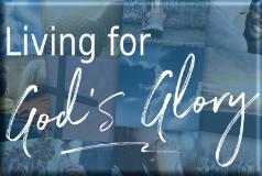 Living for God's Glory sg