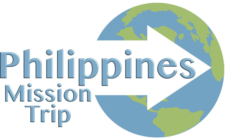 Philippines Mission Trip logo