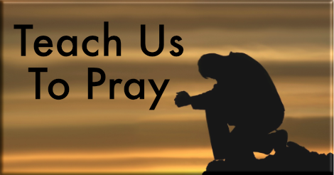Teach Us To Pray fb