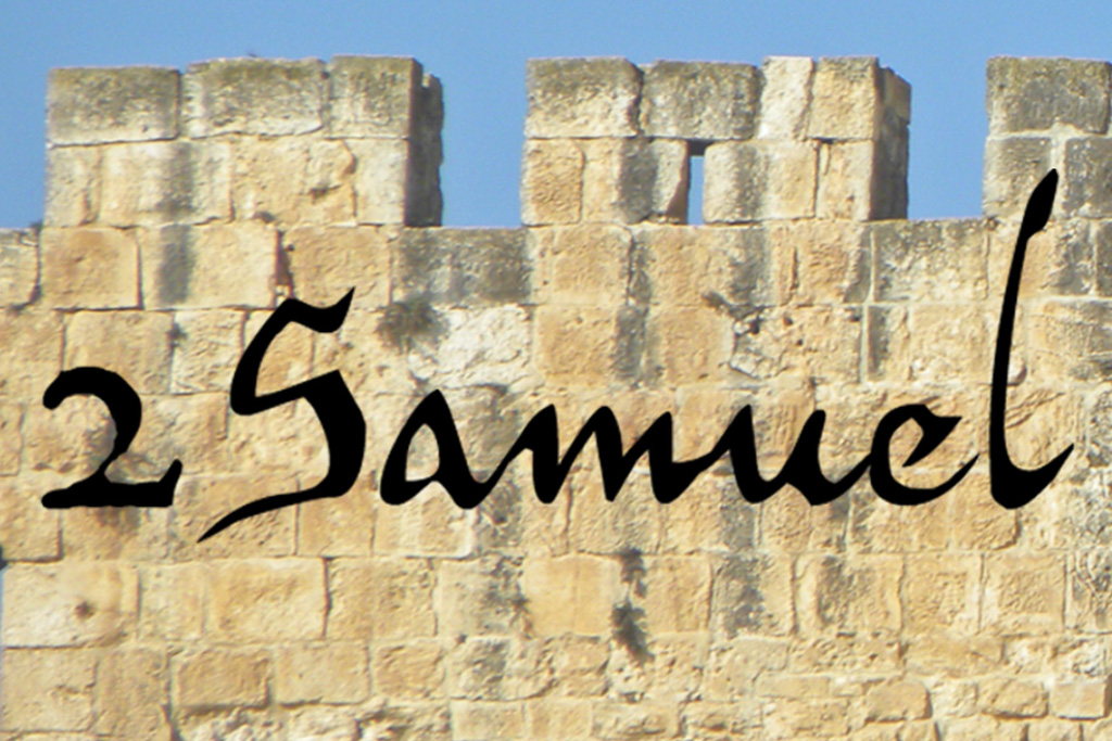 Image result for 2 samuel 2