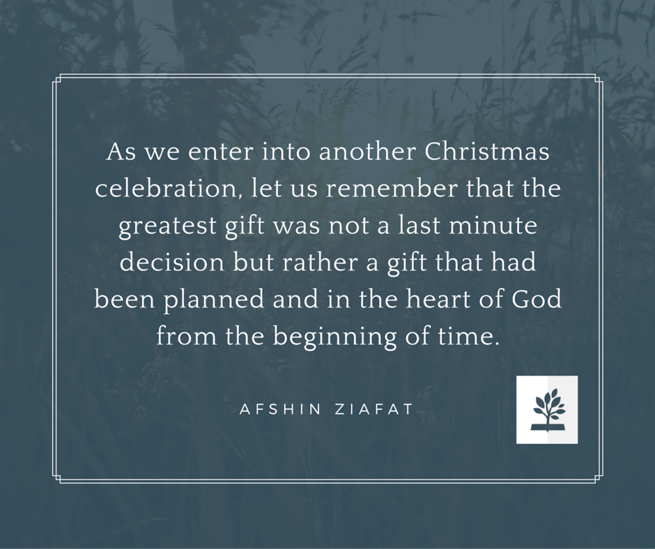 2015.12.22 Christmas Blog