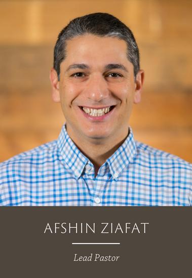 Afshin Ziafat 2018