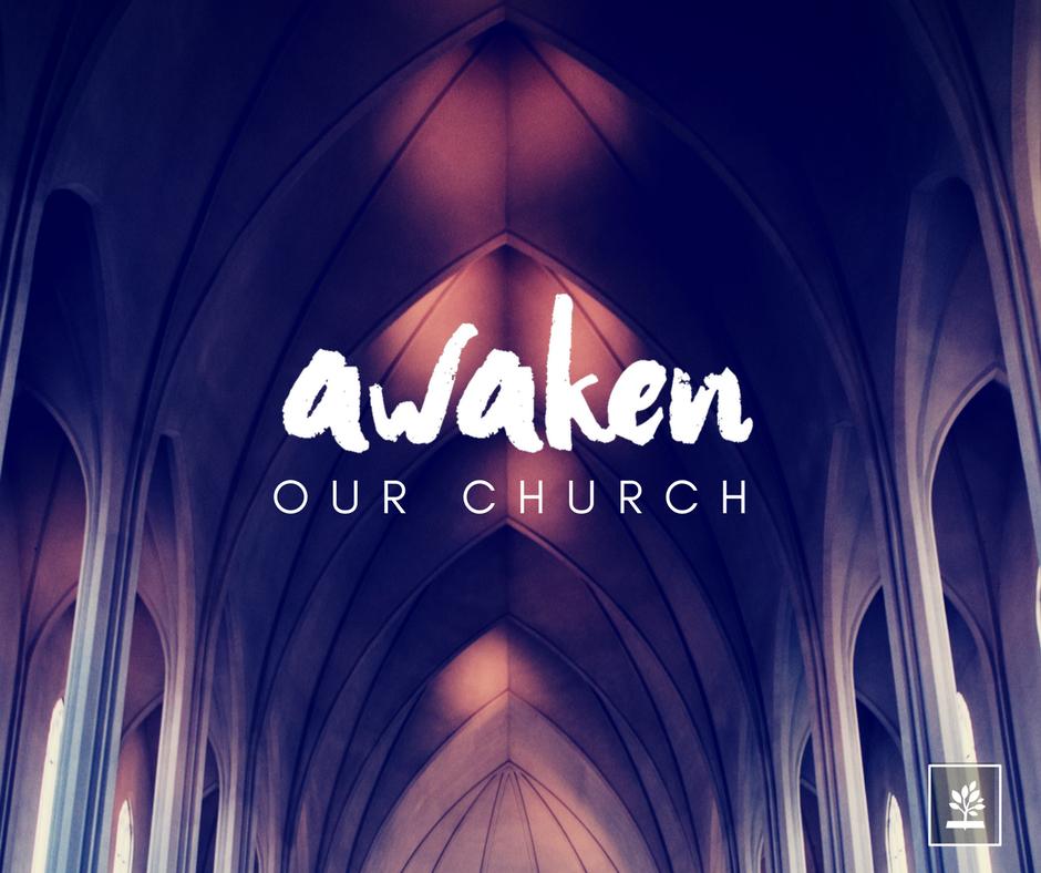 Awaken church square