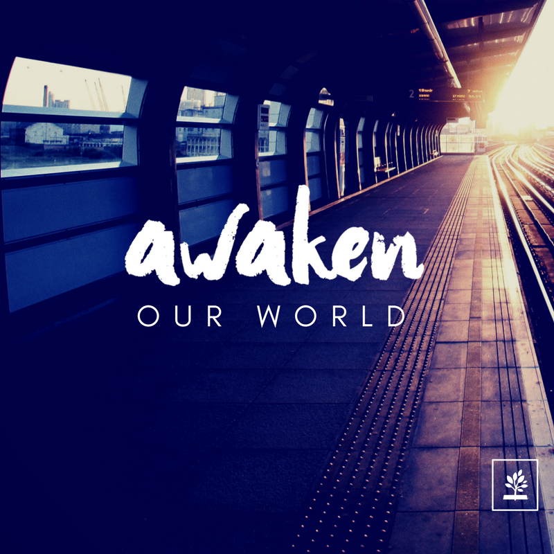 Awaken world sq