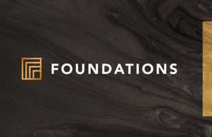 Event - Foundations image