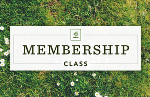 Event - Membership Class