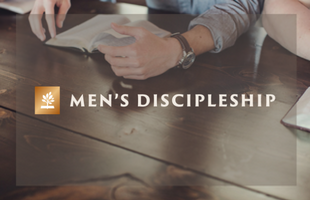 Event - Men's Discipleship image