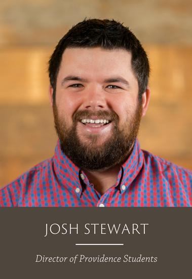 Josh Stewart 2018