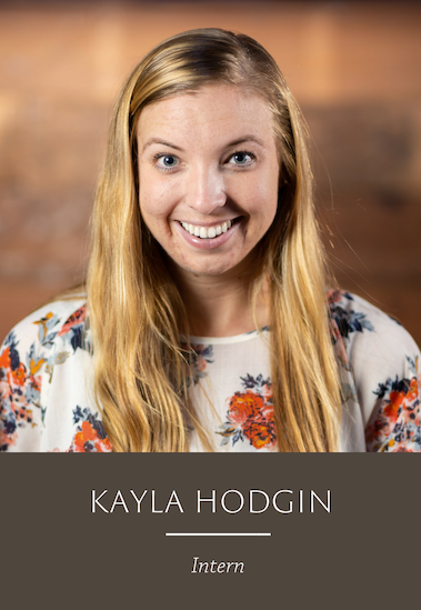 Kayla Hodgin