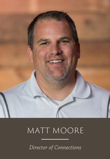 Matt Moore 2018