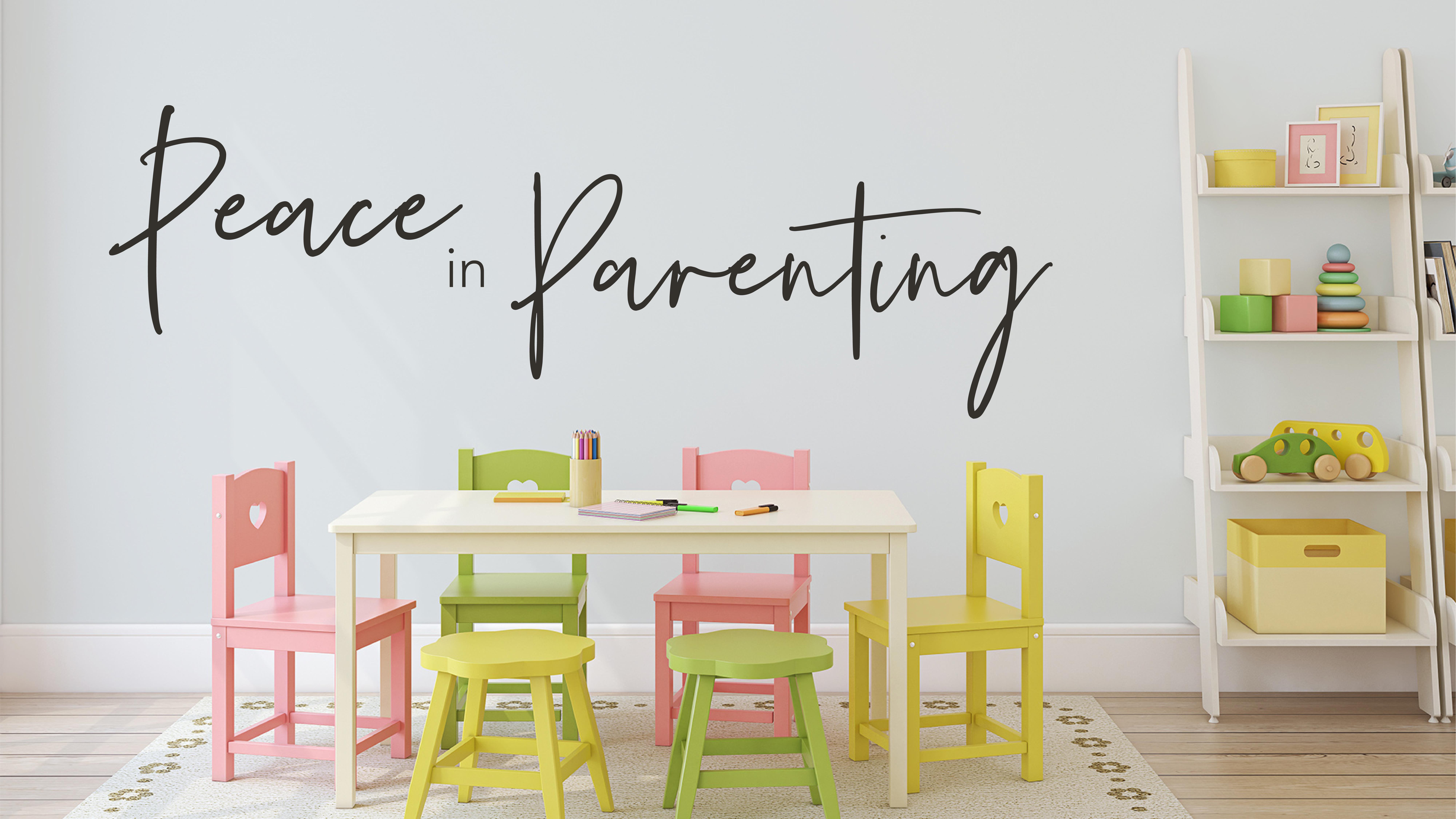 Peace_in_Parenting_Slide_Blank image