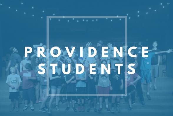 Prov Students