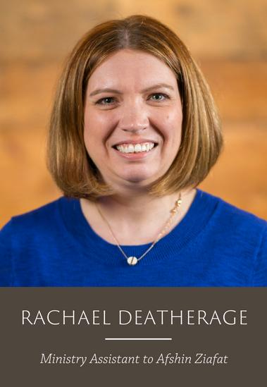 Rachael Deatherage 2018