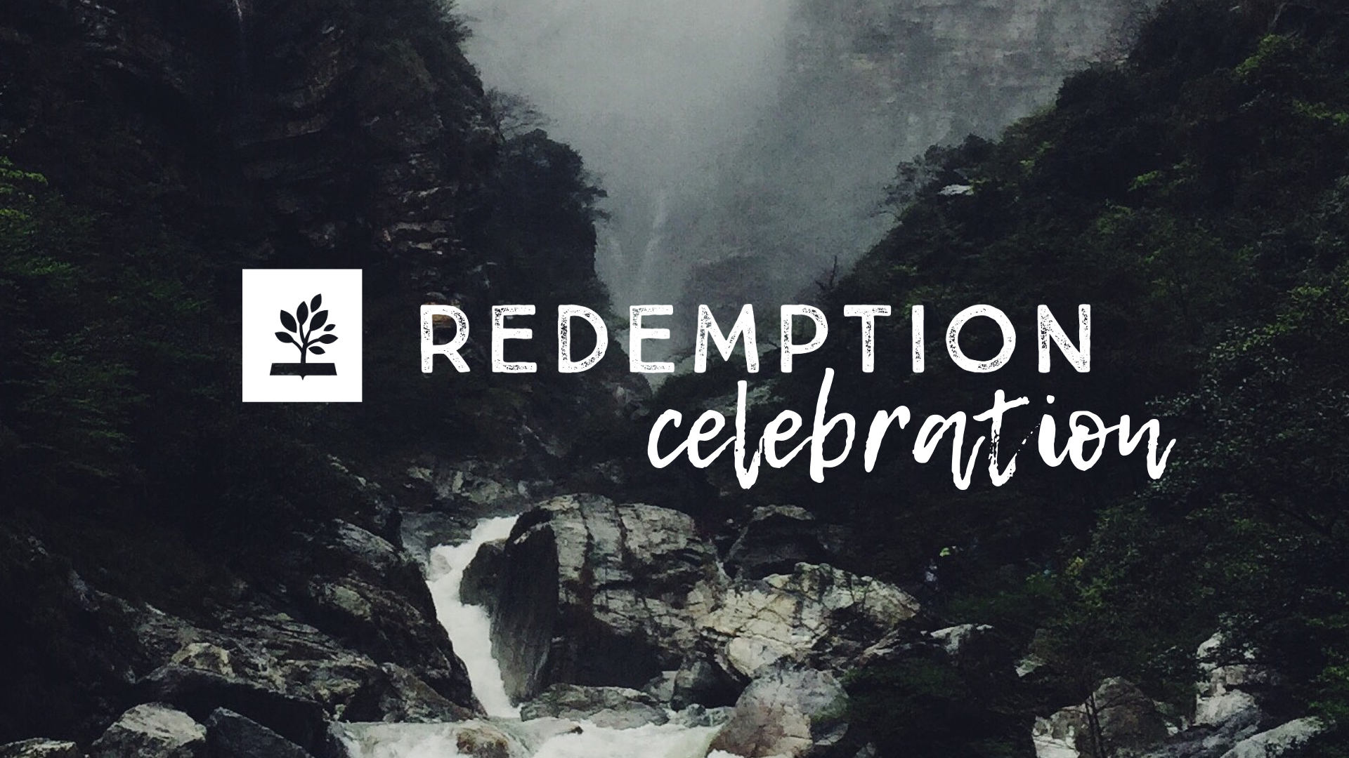 Redemption Celebration 2019 image