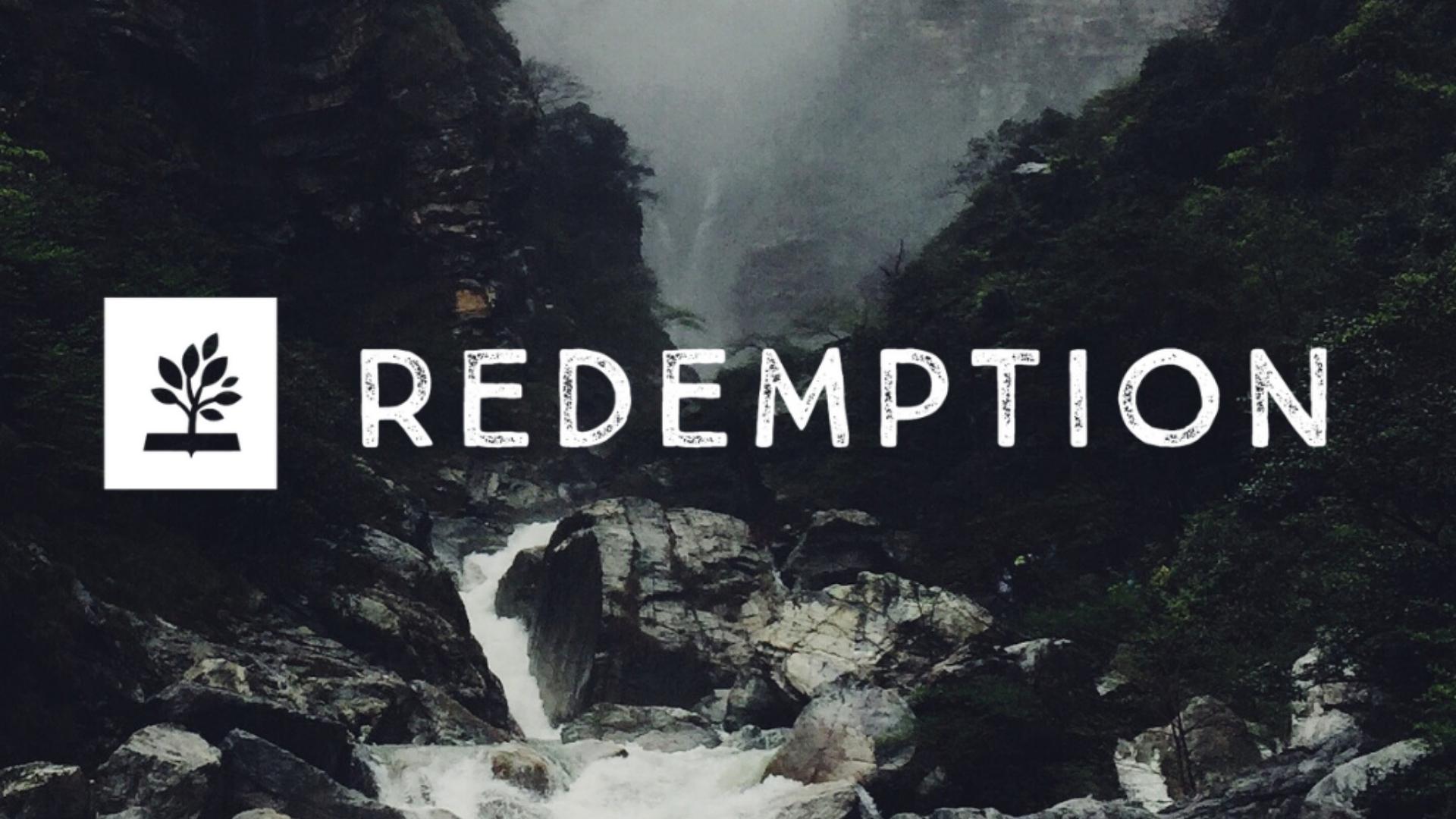Redemption Winter 2019 image