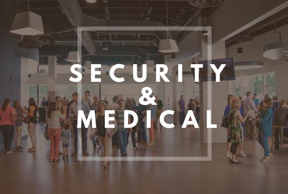 Serve_Security_Medical