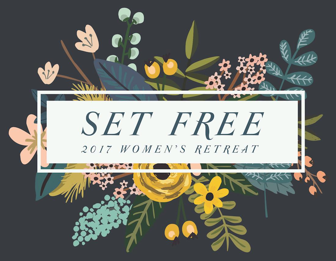 Set Free 2017 2