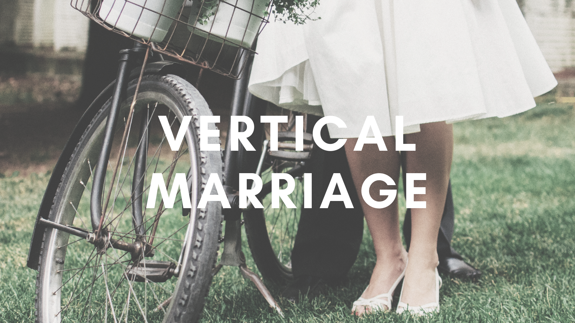 Vertical Marriage image