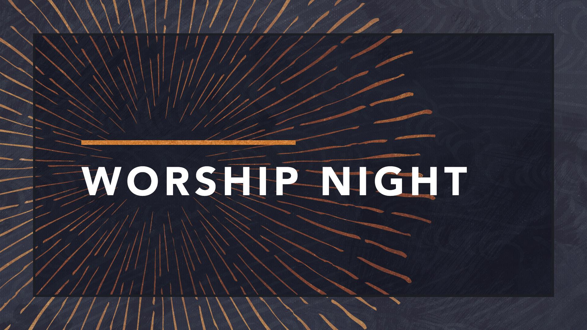 Worship_Night_Wide image