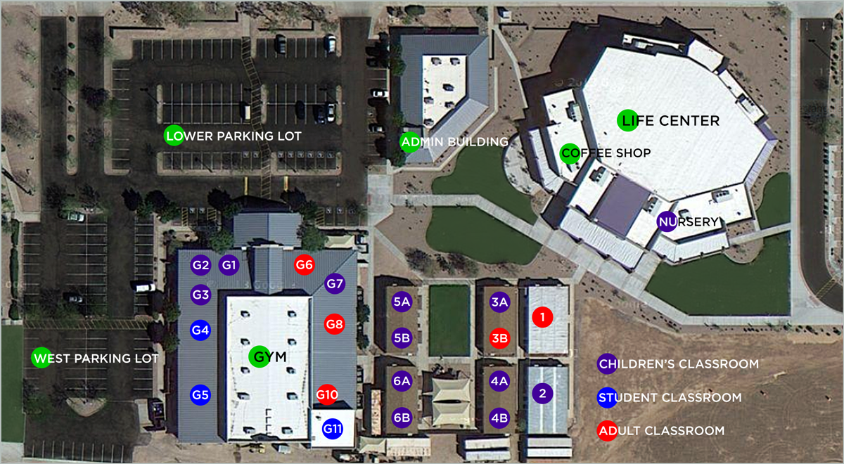 Red Mountain High School Campus Map.Mcc School Map In Arizona Pics About Space
