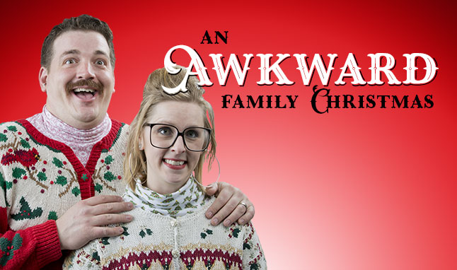 more in awkward family christmas - Awkward Family Christmas Photos