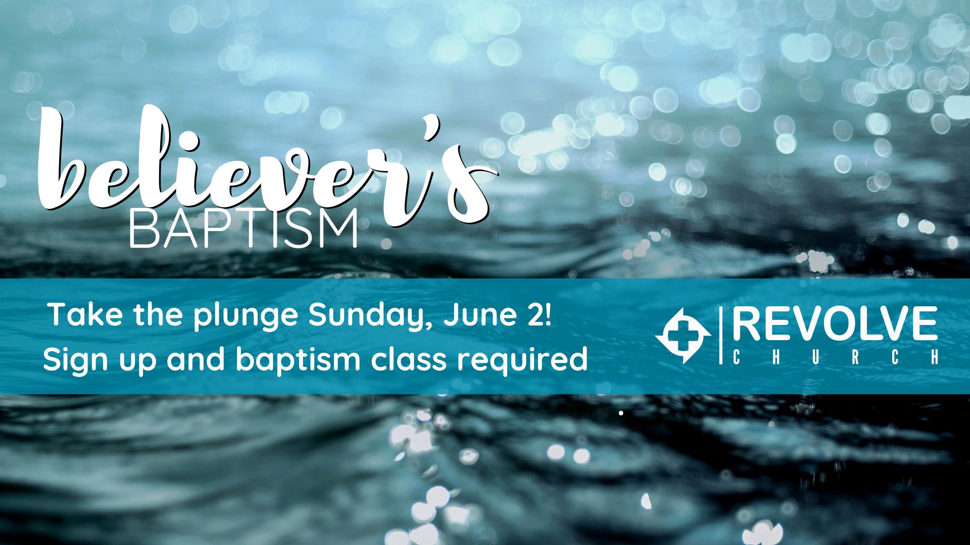 Baptism Slide Template (3) image