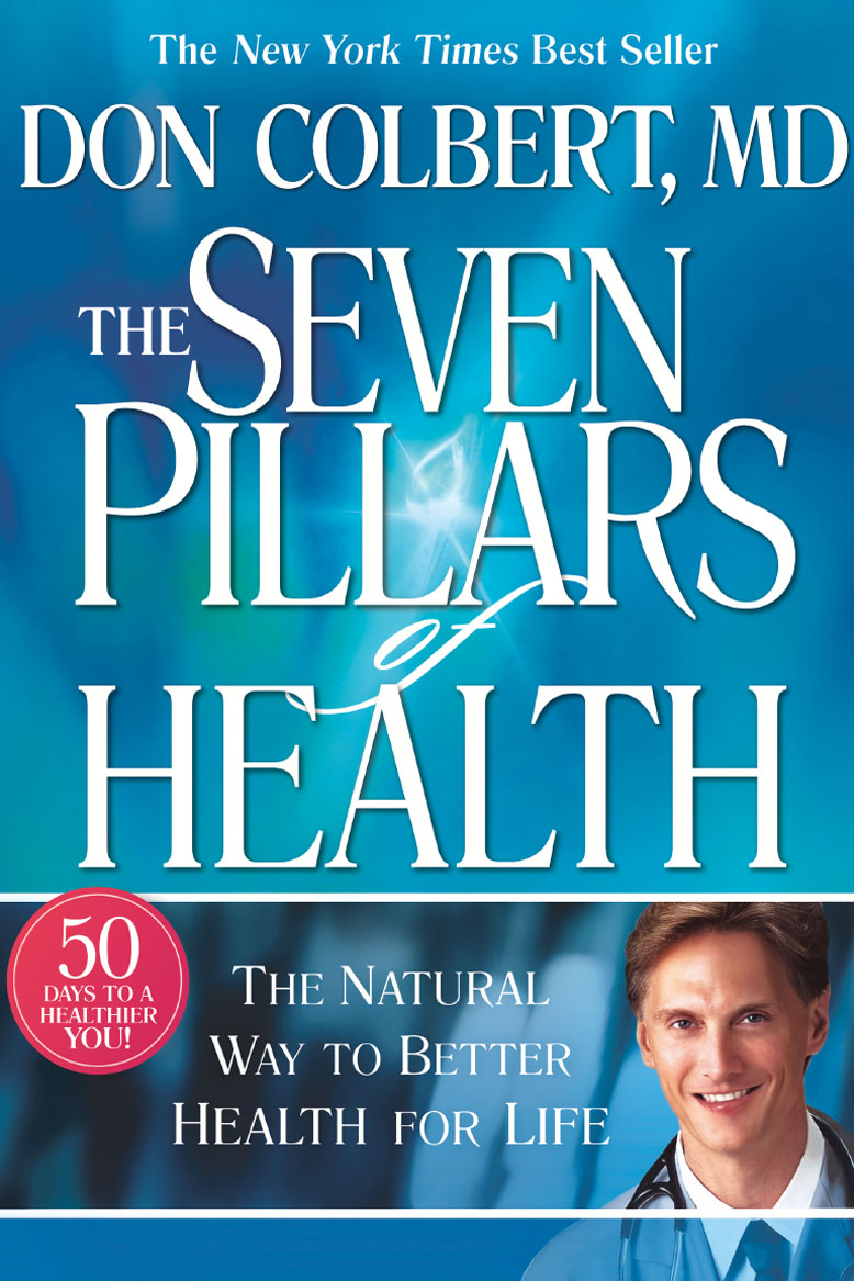 Seven Pillars Image