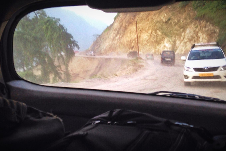 India drive