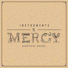Instruments of Mercy art