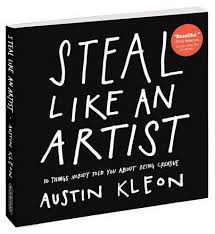 Steal Like An Artist (2)