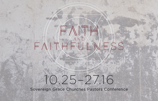 Travelogue: Pastors Conference 2016  banner