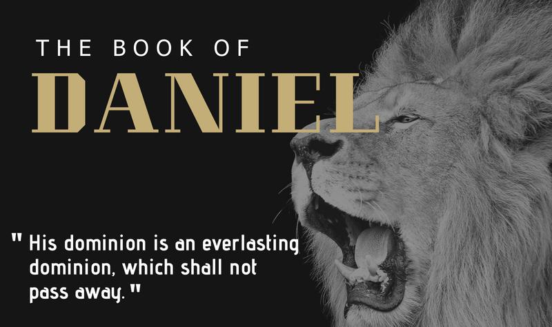 Daniel banner