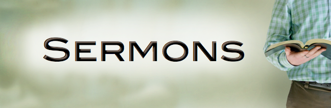 Sermons banner image