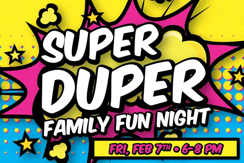 free family fun night clipart - photo #13