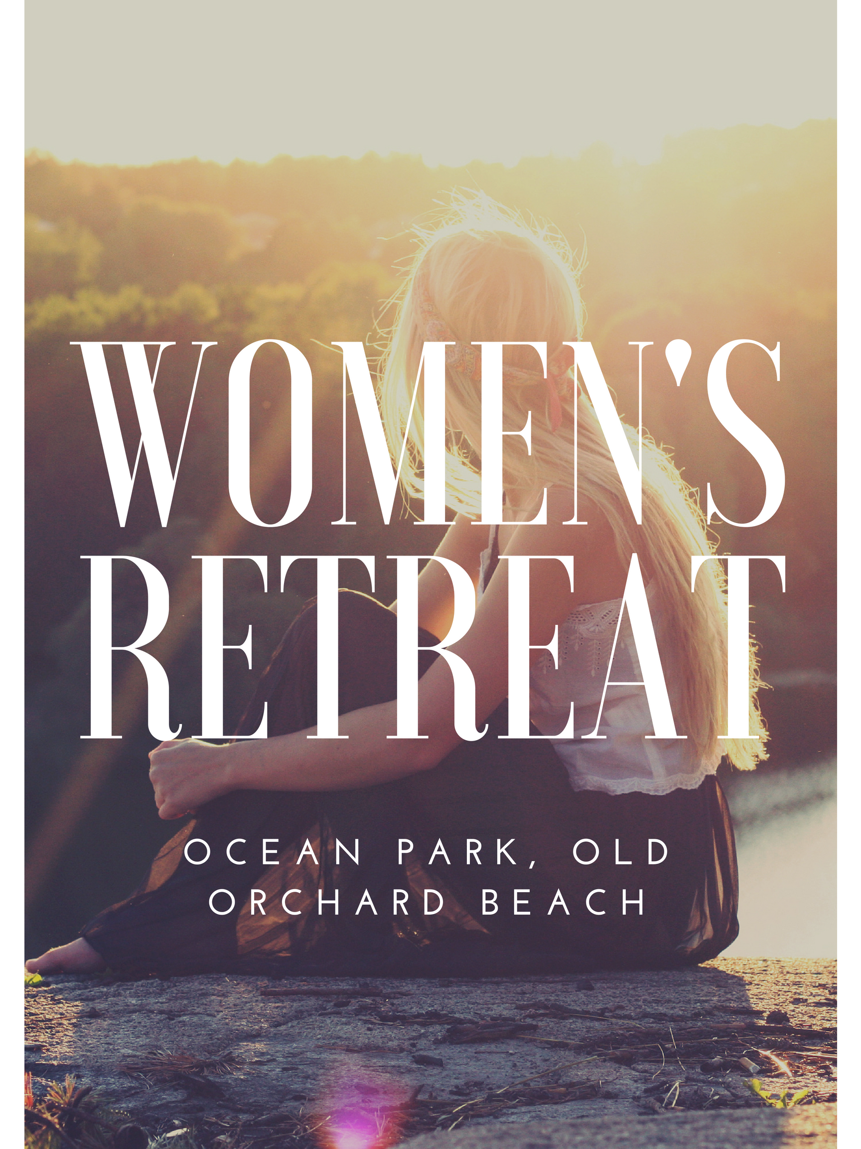 Women'sretreat image