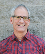 Bob Kauflin - Director of Music and Worship for Sovereign Grace Churches