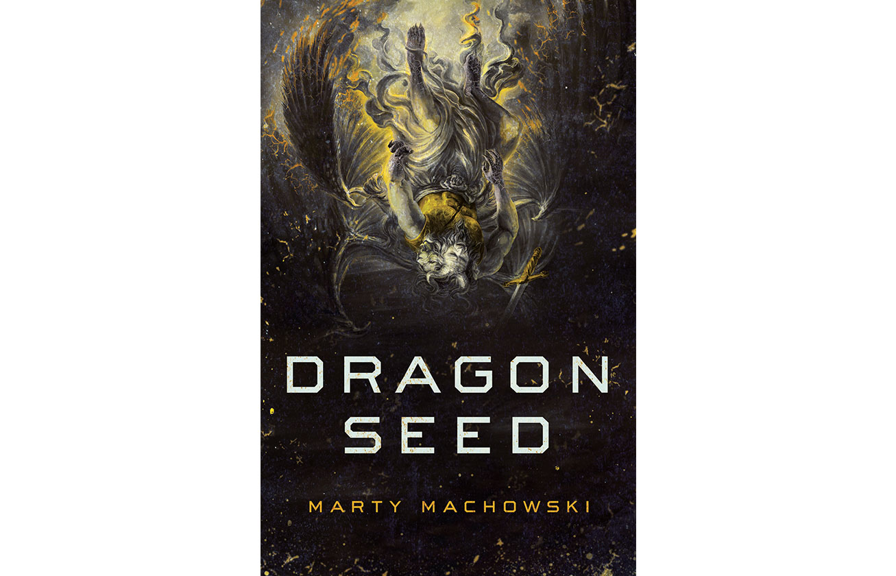 dragon-seed